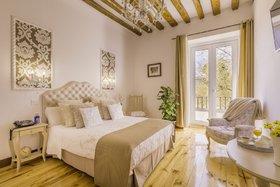 Image de Oriente Palace Apartments