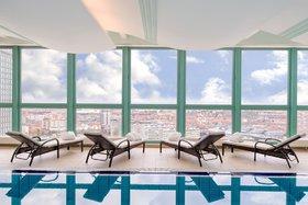 voir les prix pour Panorama Hotel Prague