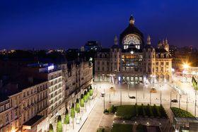 voir les prix pour Park Inn by Radisson Antwerpen