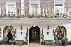 voir les prix pour Park Lane Mews Hotel