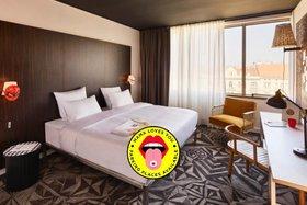voir les prix pour Parkhotel Praha