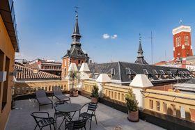 Image de Plaza Mayor Suites & Apartments