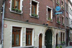 voir les prix pour Hôtel Postiljon