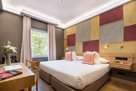 Image de Principe Pio Hotel