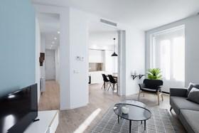 Image de Puerta Toledo Apartment by FlatSweethome