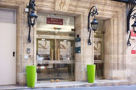 Image de Quality Hotel Bordeaux Centre