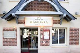 Image de Qualys-Hotel Almoria