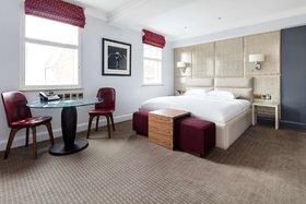 voir les prix pour Radisson Blu Edwardian Mercer Street Hotel