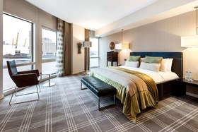 voir les prix pour Radisson Blu Edwardian New Providence Wharf Hotel