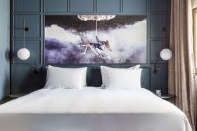 Image de Radisson Blu Hotel, Madrid Prado