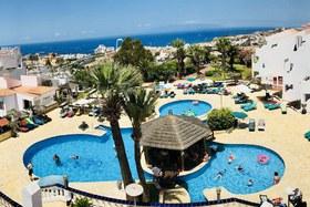 Image de Regency Torviscas Apartments Suites