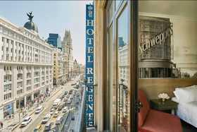 Image de Regente Hotel