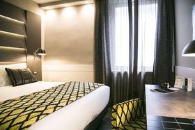voir les prix pour Rome Style Hotel
