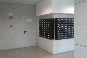 Image de Roomspace Chamartín Apartments