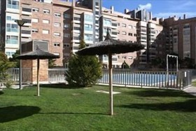 Image de Roomspace Las Tablas Grañón Apartments