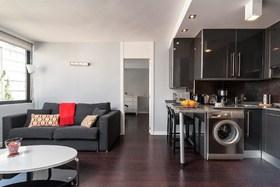Image de Roomspace Plaza Castilla Apartments