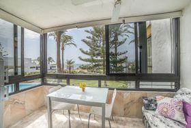 Image de San Agustin beach apartment