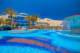 Image de SBH Costa Calma Palace Thalasso & Spa