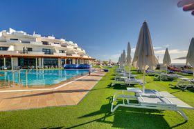 Image de SBH Crystal Beach Hotel & Suites