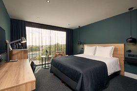 voir les prix pour Scandic Antwerpen