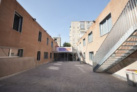Image de Scout Madrid Hostel