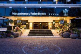 Image de Seaside Palm Beach
