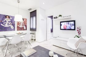 Image de Serrano Apartment  by FlatSweetHome