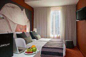 voir les prix pour Sir Plantin Hotel Antwerp