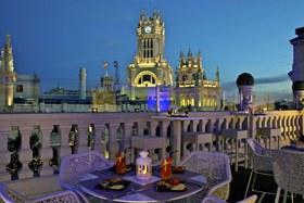 Image de Splendom Suites Madrid