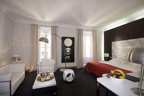 Image de Suite Prado Hotel