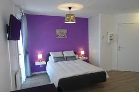Image de Suite Violette - Appart-Hôtel Bordeaux