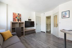 Image de Suites Garden Apartments