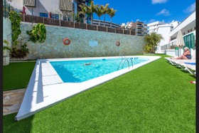 Image de Tagoror Beach Apartments - Adults Only