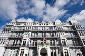 voir les prix pour The Ampersand Hotel
