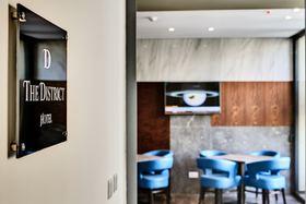 Image de The District Hotel
