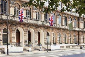 voir les prix pour The Grosvenor Hotel