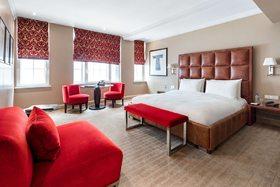voir les prix pour The May Fair Hotel