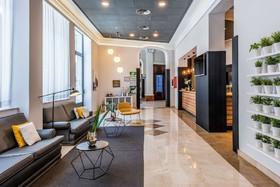 voir les prix pour Tryp Madrid Atocha Hotel