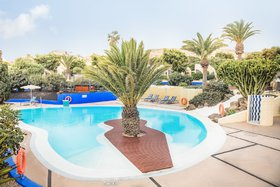 Image de VIK Suite Hotel Risco del Gato