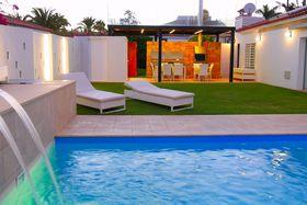 "Image de Villa de Luxe Exclusif à Maspalomas. ""villa Calma"" Villa de Luxe"