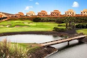 Image de Villa Dunas Park Corralejo