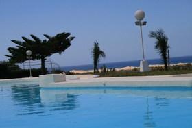 Image de Villa Femés. Bungalow de Luxe Avec vue Spectaculaire de Dunes et la Plage