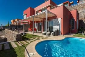 Image de Villa Golf y Piscina Climatizada
