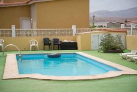 Image de Villa in Caleta de Fuste with Pool