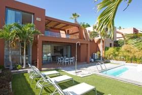 Image de Villa in San B. de Tirajana - 102871 by MO Rentals