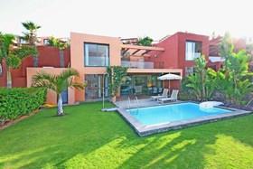 Image de Villa in San B. de Tirajana, Gran Canaria 102870 by MO Rentals