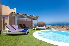 Image de Villa Suite Golf Caleta