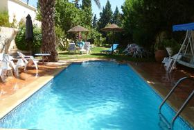 Image de Villa With 4 Bedrooms in Hammamet, With Wonderful sea View, Private Pool, Enclosed Garden - 250 m From the Beach