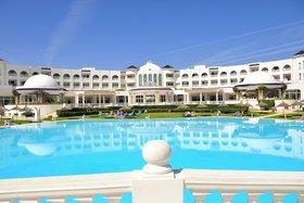 Image de Hôtel Golden Tulip Taj Sultan