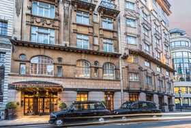voir les prix pour Washington Mayfair Hotel